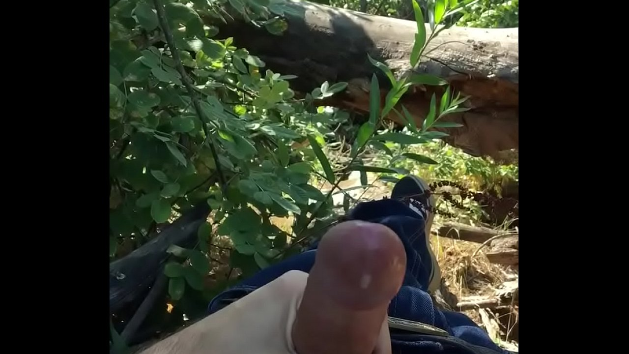 intercourse naked in the woods